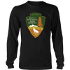 Alt National Park Service 2017 T-shirt