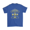 Legends Are Born In May Shirt