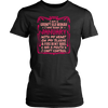 I'm A January Woman T-Shirt Funny  For Woman