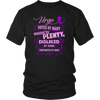 Virgo Hated By Many Wanted By Plenty T-Shirt