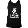 CROSS TRAINING BLOOD RED TEE T-Shirt