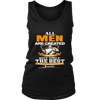Mens All Men Are Equal But The Best Are Born in June T-Shirt