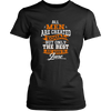 the best Are Born in June t- shirt