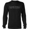 Sometimes I Wet My Plants Funny Planting T-Shirt