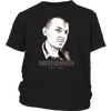Chester shirt Ben-ning-ton - Logo Forever in our hearts Cali