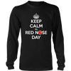 Red Nose Day T-shirt