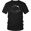 Total Solar Eclipse August 21 2017 T Shirt