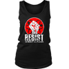Resist Science is Power Mother Earth Day Political T-Shirt