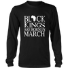 BLOCK KINGS ARE BORN IN MARCH