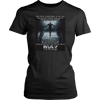 The Devil - born in May - the storm - T-shirt gift