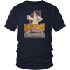 "PREMIUM ""Dabbing Unicorns are Born in November"" T-shirt"