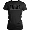 Dad The Man The Myth The Legend for Veterans Father T-shirt