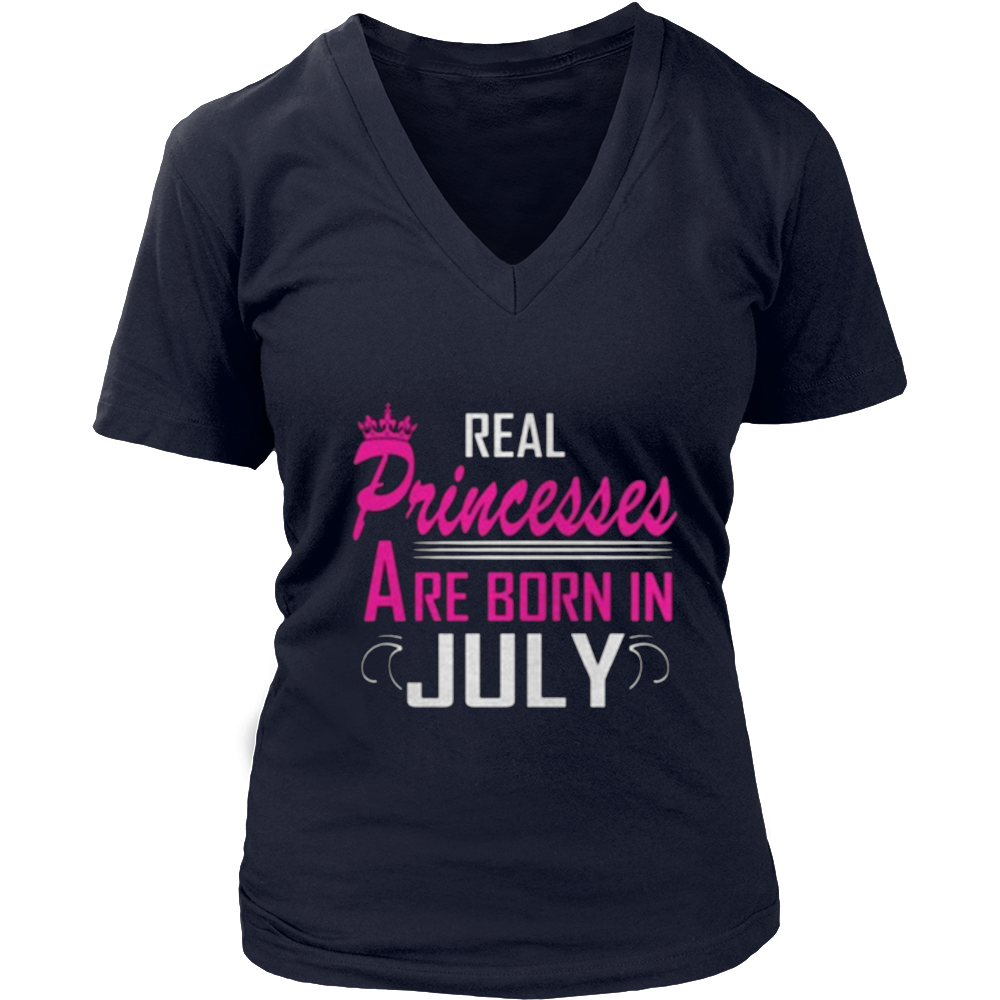JULY BIRTHDAY PRINCESS EN