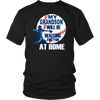 BASEBALL MAMA PAPA, MY GRANDSON IS A CATCHER T SHIRT