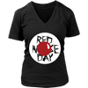 Funny Face Red Nose Day 2017 T-Shirt