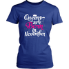 Queens Are Born in November Shirt - Birthday Gift For Girl