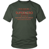 May not be a Superhero but i'm an Automotive Engineer Tshirt