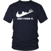 Farmer Just Farm It T-shirt