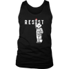 RESIST Anti Trump T Shirt Hoodie 2017