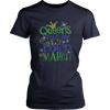 Queens Are Born In March - Birthday T-Shirt