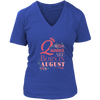 Women's Queens Are Born in August Cute T-Shirt