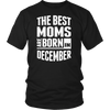 THE BEST ARE BORN IN DECEMBER