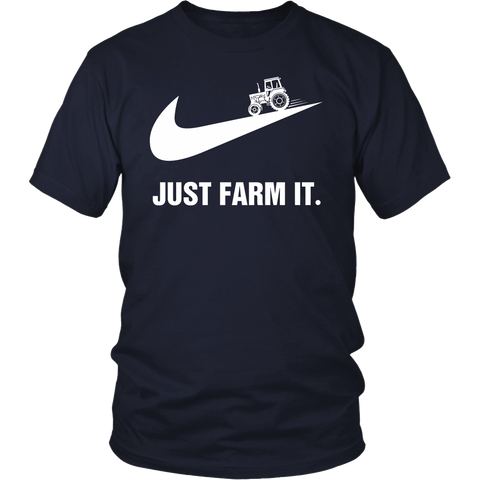 OFFICIAL Farmer Just Farm It T-shirt