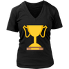 Future Trophy Husband (Black) T-Shirt