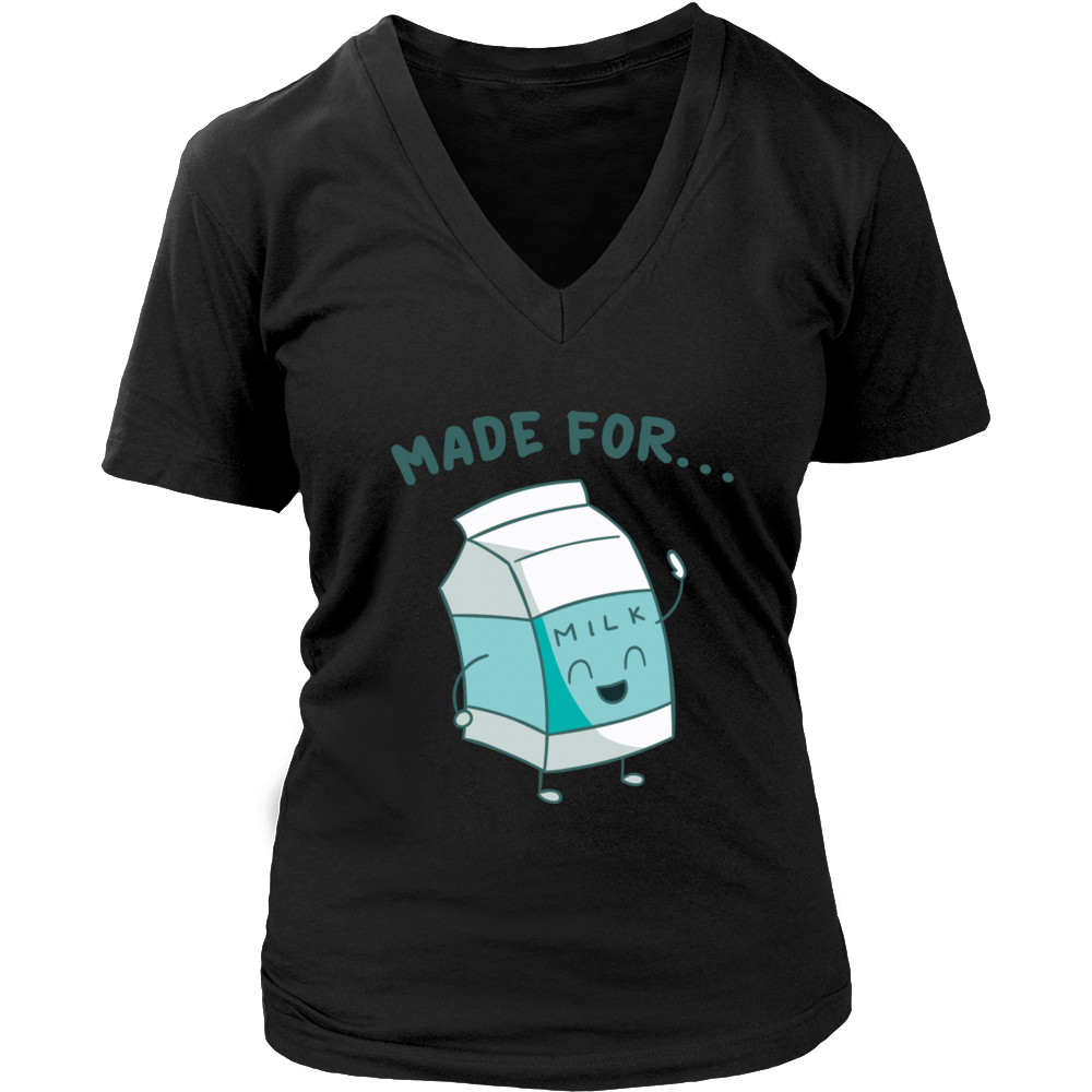 Made For Each Other T-Shirt Hoodie