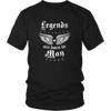 Legends Are Born In May Shirt - Birthday gift for him & her
