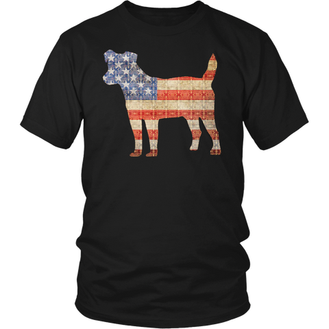 Vintage Jack Russell USA t-shirt