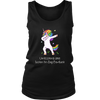 Unicorns Are Born In September Cute Dabbing T-Shirt