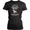 One Dangerous Breed T-Shirt