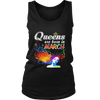 Queens Are Born In March Shirt