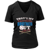 Distressed Baseball Brother or Sister T-shirt