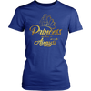 Princess Are Born In August Shirt, Born in August T Shirt