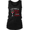 I Just Want to Drink Wine & Pet My Chickens Shirt Funny Gift