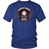 Baseball Legends are Born in February Month T-shirt