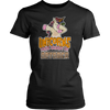 "PREMIUM ""Dabbing Unicorns are Born in October"" T-shirt"
