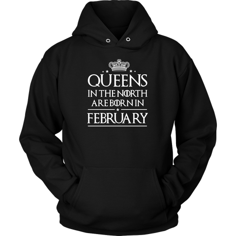 Queens are born in July t shirt