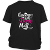 Queens Are Born In May - Birthday Gift Hot 2017 T-Shirt