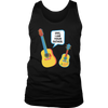 Uke I Am Your Father Funny Ukulele Gift T-Shirt