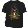 Wonder woman are born in july classic T-Shirt