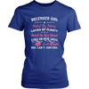 I'm A December Woman Birthday Gift T-Shirt