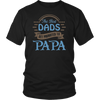 Papa, Grandpa, Grandfather Shirt - Father's Day 2017