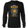 Never Underestimate An Artist Born As Virgo T-SHirt Hoodie