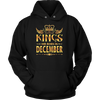 Kings Are Born In December Best Birthday Gifts for Men Boy