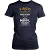 Virgo Hated By Many Wanted By Plenty Disliked By S T-Shirt