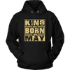 Perfect Kings Are Born In May Birthday T-Shirt