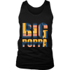 Big Poppa T-Shirt - Perfect Father's Day T-Shirt and Gift